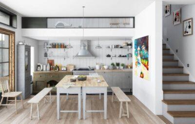 choisir une table inox pour sa cuisine